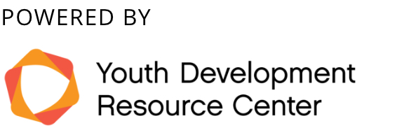 Youth Development Resource Center logo